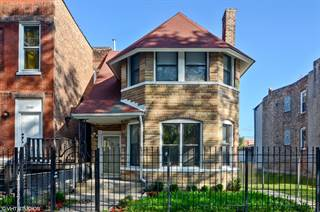 Single Family for sale in 2936 West Adams Street, Chicago, IL, 60612