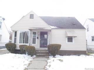 Single Family for sale in 8318 SUZANNE Street, Detroit, MI, 48234