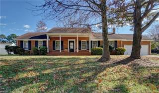 Single Family for sale in 1140 Revere Point Road, Virginia Beach, VA, 23455