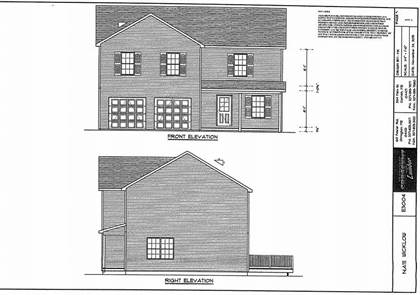 Residential Property for sale in Lot 14 Connors Avenue, Hermon, ME, 04401