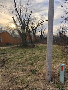 Lots And Land for sale in 2418 N Birmingham Place, Tulsa, OK, 74110