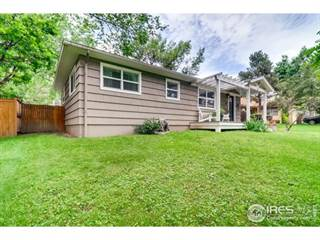 Single Family for sale in 3215 5th St, Boulder, CO, 80304