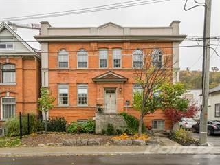 Apartment for sale in 54 Alanson Street, Hamilton, Ontario