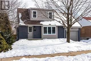 Single Family for sale in 313 EAST 36TH ST, Hamilton, Ontario, L8V3Z7
