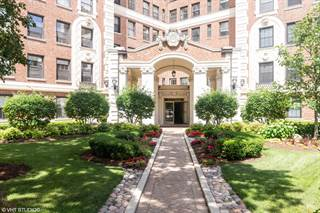 Condo for sale in 5555 South Everett Avenue C3, Chicago, IL, 60637