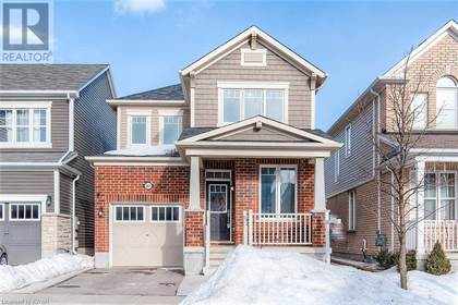 Single Family for sale in 361 APPLE HILL Crescent, Kitchener, Ontario, N2R0E8
