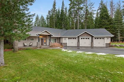 Residential for sale in 12633 N SUNFLOWER LOOP, Hayden, ID, 83835