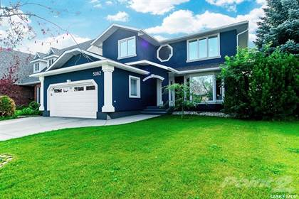 Residential Property for sale in 5062 Wascana Vista COURT, Regina, Saskatchewan, S4V 2S2