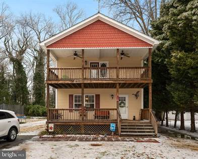 Residential for sale in 17465 AUDREY RD, Cobb Island, MD, 20625