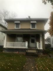 Single Family for sale in 4117 Calhoun Street, Fort Wayne, IN, 46806