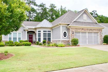 Residential Property for sale in 1041 DOCKSIDE PLACE, Greensboro, GA, 30642