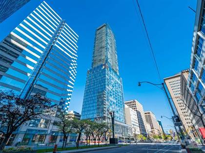 Condominium for sale in 488 University Ave, Toronto, Ontario, M5G0C1
