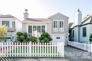 Single Family for sale in 994 Junipero Serra , San Francisco, CA, 94132