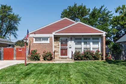 Residential for sale in 7958 S. Knox Avenue, Chicago, IL, 60652