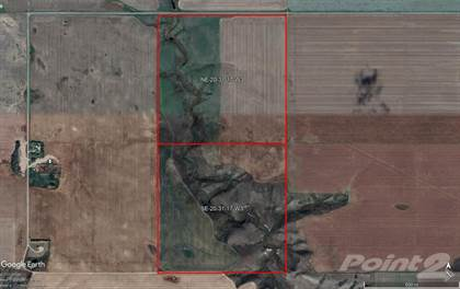Farm And Agriculture for sale in RM 318 Mountain View (Klassen) - 321 Acres, RM of Mountain View 318, Saskatchewan