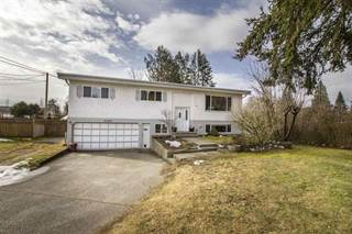 Single Family for sale in 31850 STARLING AVENUE, Mission, British Columbia, V2V4S6