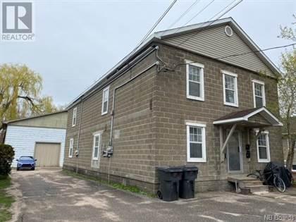 Multi-family Home for sale in 247 Dundonald Street, Fredericton, New Brunswick, E3B1X1