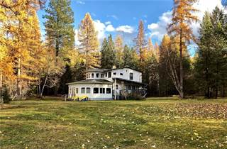 Single Family for sale in 2090 Snowball Creek Road W, Grand Forks, British Columbia