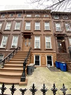 Multi Family Townhouse for sale in 18 Hart Street, Brooklyn, NY, 11206