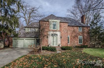 Single-Family Home for sale in 502 Blue Ridge Road , Indianapolis, IN, 46208