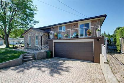 Residential Property for sale in 163 Montmorency Drive, Hamilton, Ontario, L8K 6J8
