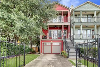Residential Property for sale in 1144 Robbie Street, Houston, TX, 77009