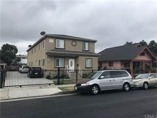 Multi-Family for sale in 1192 E 43rd Place 1194, Los Angeles, CA, 90011