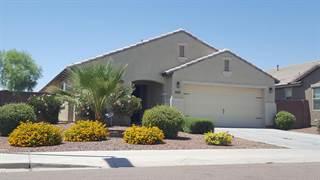 Single Family for sale in 18635 W LUPINE Avenue, Goodyear, AZ, 85338
