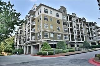 Condo for rent in 799 Hammond Drive 121, Atlanta, GA, 30328