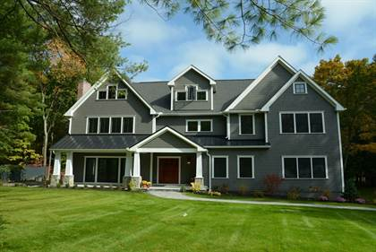Residential for sale in 269 Conant Rd, Weston, MA, 02493