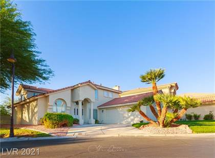 Residential Property for sale in 7809 Astral Avenue, Las Vegas, NV, 89149