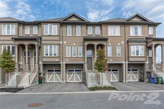 Townhouse for sale in 78 Bloom Crescent, Hamilton, Ontario