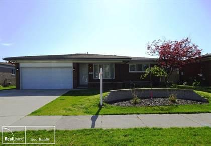 Residential Property for sale in 32330 Whitley Cirlce, Warren, MI, 48088