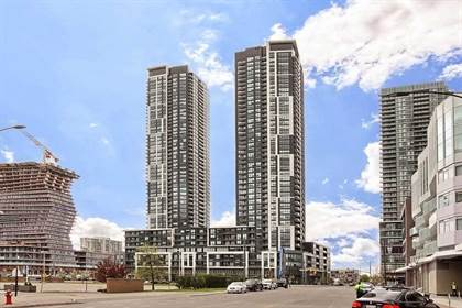 Condominium for sale in 510 Curran Pl 3110, Mississauga, Ontario, L5B 0J8