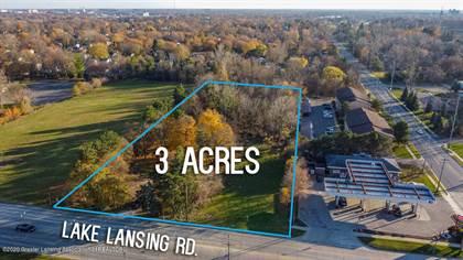 Lots And Land for sale in 2030 Lake Lansing Road, Lansing, MI, 48912