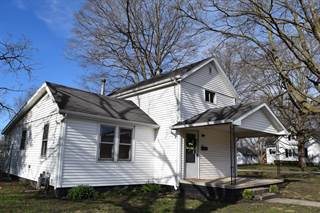Single Family for sale in 510 East Elm Street, Le Roy, IL, 61752