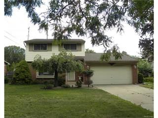 Single Family for sale in 39145 Dover Street, Livonia, MI, 48150