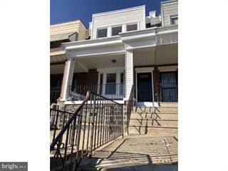 Townhouse for rent in 3892 M STREET, Philadelphia, PA, 19124