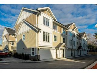 Condo for sale in 7056 192 STREET, Surrey, British Columbia, V4N1N2