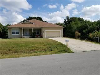 Single Family for sale in 3400 GUSSIE STREET, Punta Gorda, FL, 33950