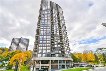 Condominium for sale in 150 Charlton Avenue E 3003, Hamilton, Ontario, L8N 3X3