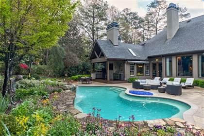 Residential Property for sale in 5016 Green Pine Drive NE, Sandy Springs, GA, 30342