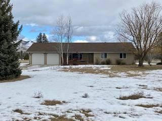 Single Family for sale in 5812 Meadow Vista Drive, Florence, MT, 59833
