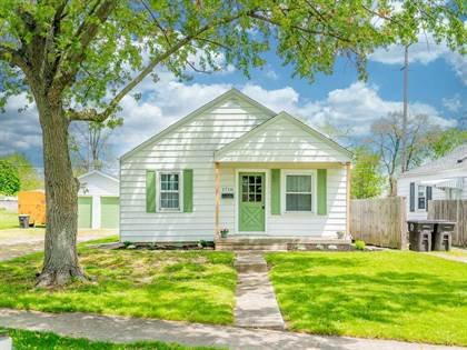 Residential for sale in 1710 Sprunger Avenue, Fort Wayne, IN, 46808