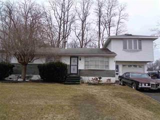 Single Family for sale in 212 STARLING AV, Schenectady, NY, 12304