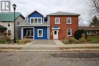Multi-family Home for sale in 260 John ST, Gananoque, Ontario, K7G1A7