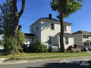 Duplex for sale in 172 Ashby Road, Sydney NS  B1P 2S6, Sydney, Nova Scotia, B1P 2S6