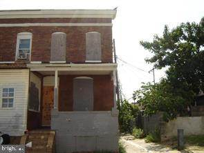 Residential Property for sale in 600 S PAYSON ST, Baltimore City, MD, 21223