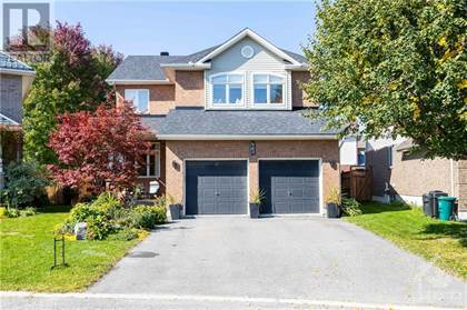 Single Family for sale in 602 PUFFIN COURT, Ottawa, Ontario, K1V1S8