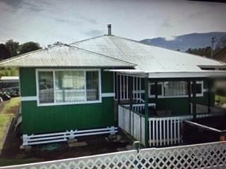 Residential Property for sale in 64-197 PUU PULEHU LP, Waimea, HI, 96743